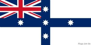 Oceania Historical Countries & States